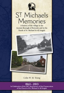 ST Michaels Book